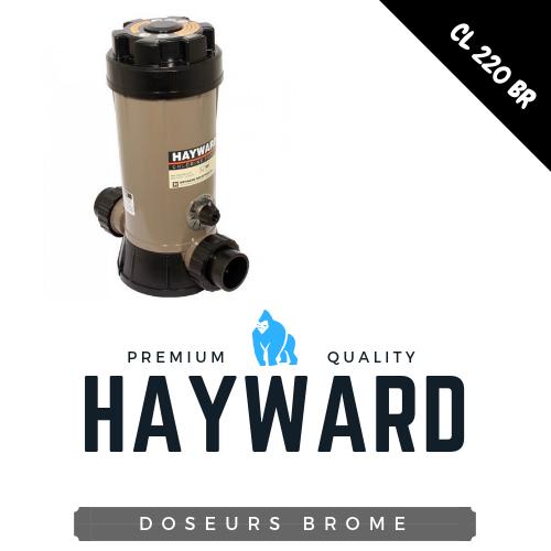 Doseur Brome Hayward