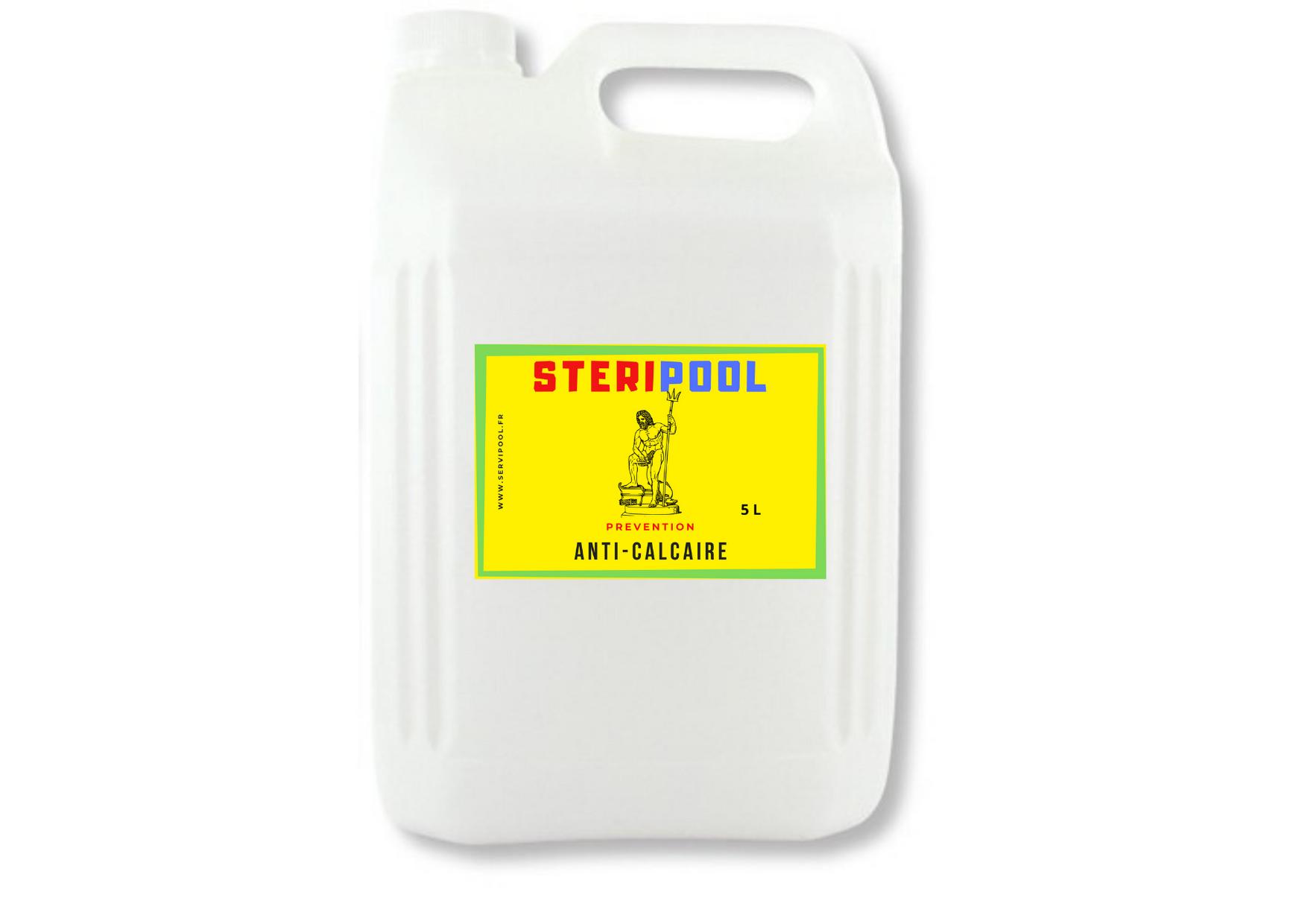 Electrolyseur - Servipool
