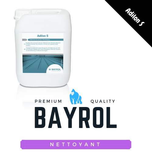 Bayrol Servipool - Adilon S