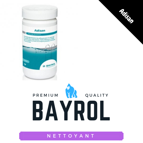 Bayrol Servipool - Adisan