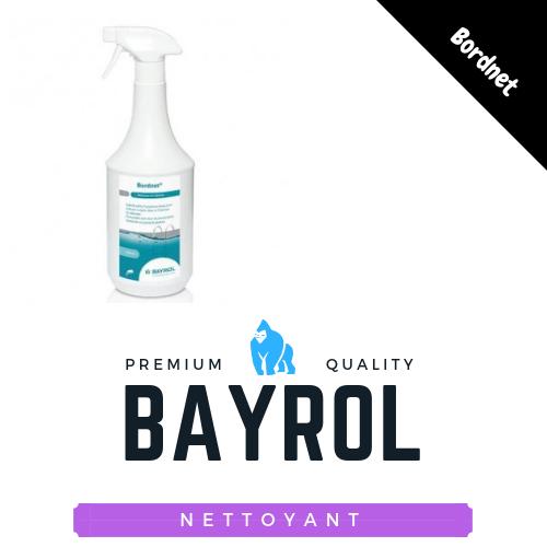 Bayrol Servipool - Bordnet