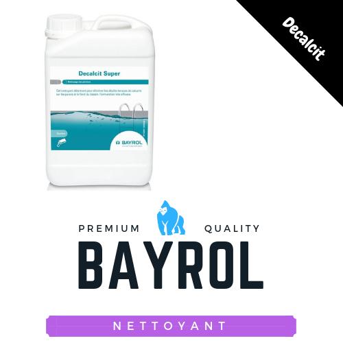 Bayrol Servipool - Decalcit
