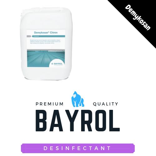 Bayrol Servipool - Demykosan
