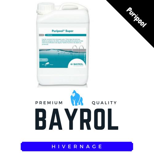 Bayrol Servipool -Puripool