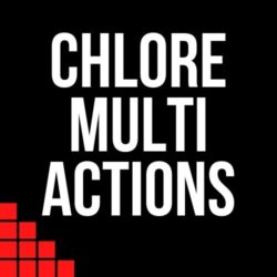 Chlore Multi-Fonctions