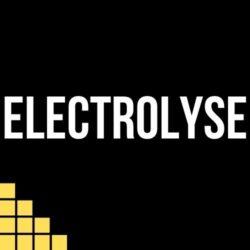 Electrolyseur