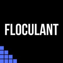 Floculant