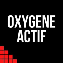 Oxygène actif